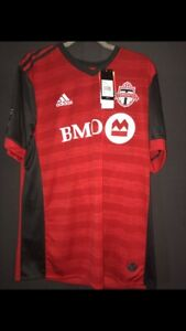 save off bbffa 867c0 Toronto Fc Jersey | Buy New & Used Goods Near You! Find ...