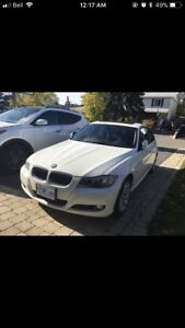2011 BMW 328xi Fully Loaded Negotiable !