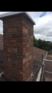 Brick & Chimney Repairs, Stone & Block Work
