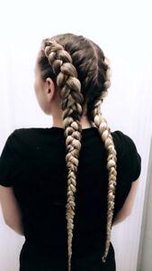 $35 boxer braids