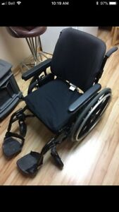 Wheel Chair - Adult
