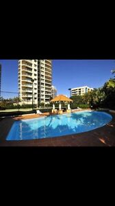 Spacious 2 Bedroom Apartment Amazing City and River Views Kangaroo Point Brisbane South East Preview