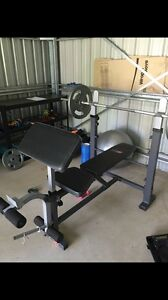 Home gym set Renmark Renmark Paringa Preview