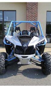 Maverick bumper(new)