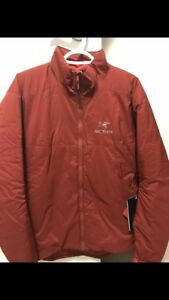 Arcteryx atom AR new with tags