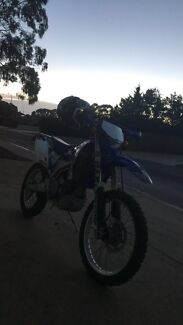 2007 Wr450f sale or swap