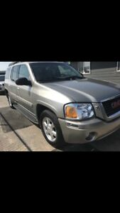 2003 GMC ENVOY XL 4 door All wheel drive