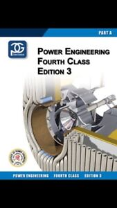 2nd & 3rd & 4th CLASS POWER ENGINEERING TEXT BOOKS
