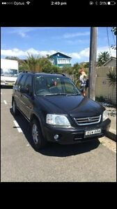 Honda CRV Sports for sale. Curl Curl Manly Area Preview