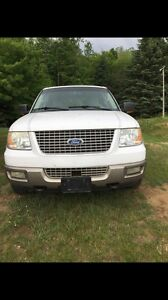 03 Ford Expedition 5.4l awd obo