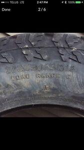 275 65 18 general grabber tires