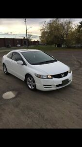 2009 Honda Civic LX for sale
