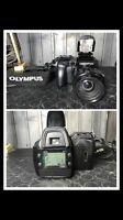 Fotocamera Macchina Fotografica Olympus Is 1000 - olympus - ebay.it