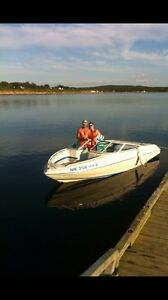 1992 Chris Craft 18'7