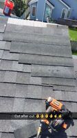 Experienced Clean roofer looking for work