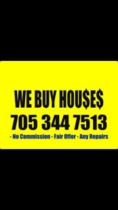 Call today for a free CASH offer on your property