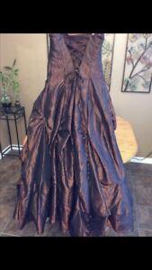 Grad dress  or bridesmaid dress