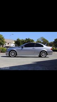 2005 BMW 320 Ci Sport Special Edition E46