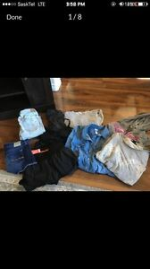 Small/ medium clothing lot