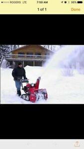 Snow Removal New Maryland