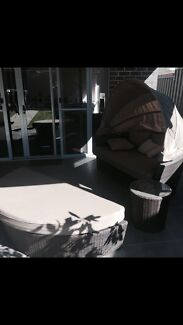 Outdoor lounge  Prospect Prospect Area Preview