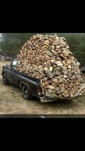 Stay warm!! XXL bags of birch firewood ready to burn