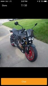 WANTED!!! Buell Lightning