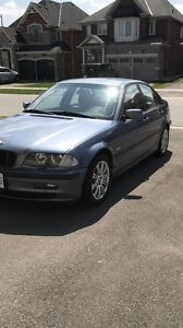 BMW for sale as is call more info 416-562-9395
