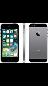 iPhone 5s - 16 gig space grey