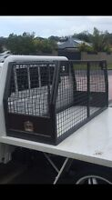 Dog cage Coombabah Gold Coast North Preview