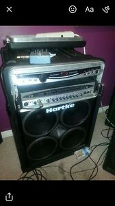 Looking to trade my 4x10 bass cab!