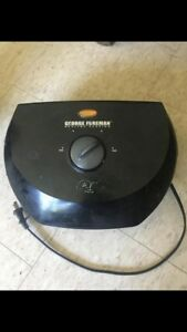 Small George Foreman Grill