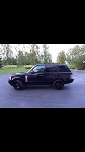 2006 Range Rover Supercharged $21999