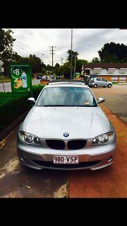 BMW 2005 120i E87 6 speed hatchback Brisbane City Brisbane North West Preview
