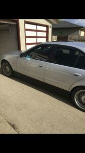 BMW 528i FOR SALE!