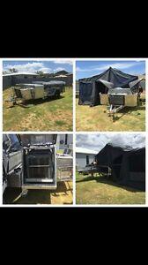 Off Road Camper Trailer Rockhampton Rockhampton City Preview