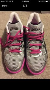 Volleyball Shoes Size 8.5