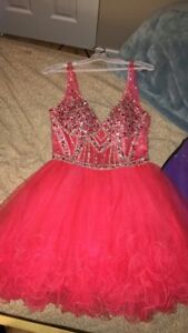 semi dress for sale
