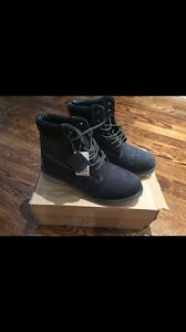 "GIVEAWAY 6"" Premium Waterproof Timberlands"