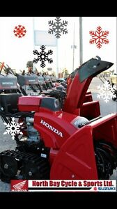 SNOW BLOWER END OF SEASON CLEAR OUT !