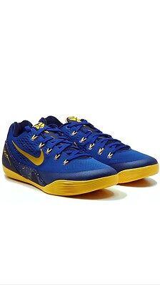 Nike Kobe IX 9 Size 7y Boys New Basketball Shoes GS