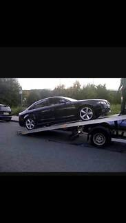 tilt tray towing service 24/7 All Around Perth