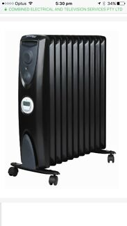 Dimplex 1.5Kw Eco Column Heater