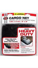Heavy Duty Cargo Net - New! - Secure Your Load - X-Large Oatley Hurstville Area Preview