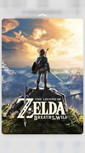 Zelda. And all other Wii u games