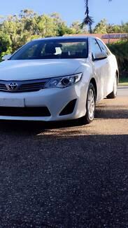 2013 Toyota Altise