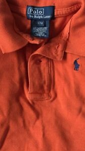 4 morceaux MEXX,Polo,TOMMY taille 12-18 mois