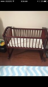 Good condition jolly jumper cradle