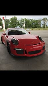 Porsche Gt3 991 2015