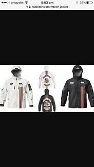 Wanted: WANTED!! SOUTH SYDNEY RABBITOHS SONS OF GLORY MENS JACKET